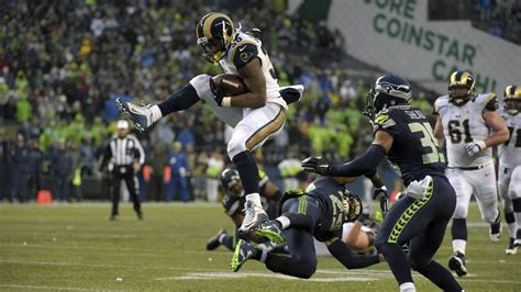 seattle seahawks  los angeles rams bolder predictions