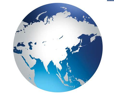 World globe background | PSDGraphics