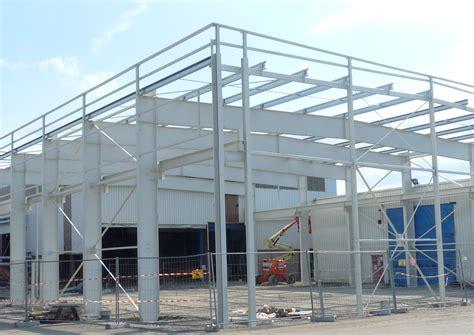 bureau etude construction metallique bureau d etude structure metallique 28 images chantier atm 224 chagn 233 72 bureau d 233