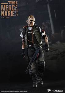 Flagset: The Masked Mercenaries 2 (Army of Two)