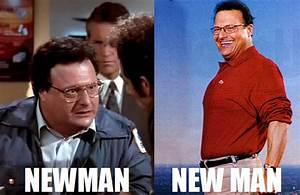 Newman/New Man | Name Puns | Know Your Meme