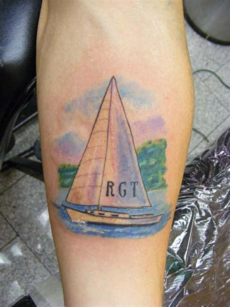 sailboat tattoos designs ideas  meaning tattoos