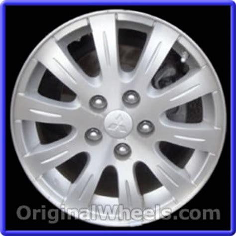 mitsubishi galant rims  mitsubishi galant wheels