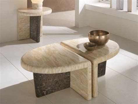 stone top coffee table coffee tables ideas top stone coffee table set coral