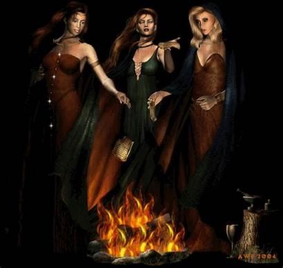 Witch Goals Thirteen Witchcraft