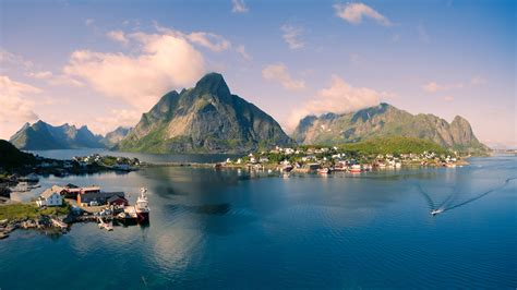 Norway: Open landscapes, open minds - Out News Global