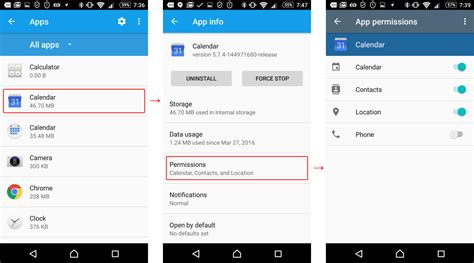android app permissions list app permissions in android kaspersky lab official