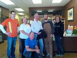 National Volunteer Week Feature: LaFarge! – United Way ...
