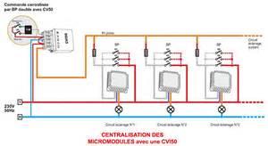 brancher 2 les chevet murales avec 3 interrupteurs questions des bricoleurs du forum