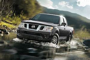 2017 Nissan Frontier Pricing