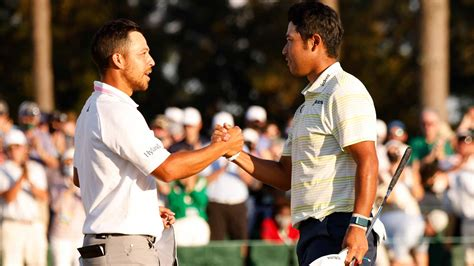 Hideki Matsuyama's Masters win: 13 photos that capture the ...