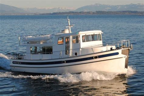 Nordic Boats Youtube by 2017 Nordic Tugs 44 Boats