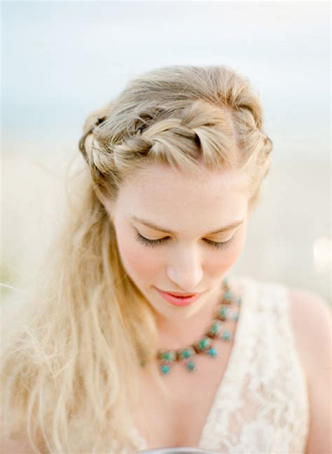 20 Plait Wedding Hairstyles Ideas Wohh Wedding