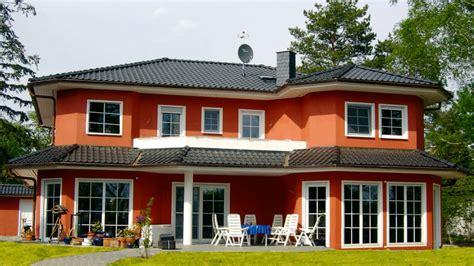Stil Und Luxus  Villa Toskana 285  Schuckhardt Massivhaus