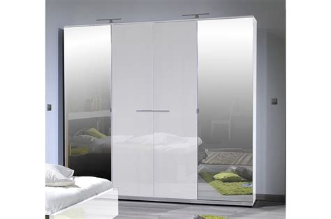 chambre laqué blanc armoire chambre blanc laque 205929 gt gt emihem com la