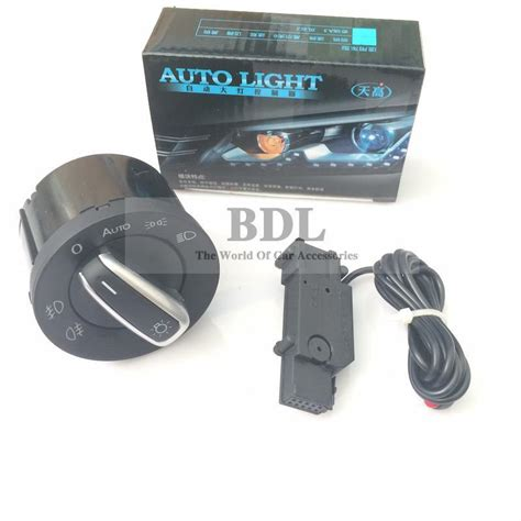 Auto Head Light Sensor Original Genuine Headlight