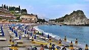 Taormina, Sicily - Italy - YouTube