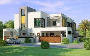 home design blogs lahore india beautiful house 2 kanal 3d front elevation
