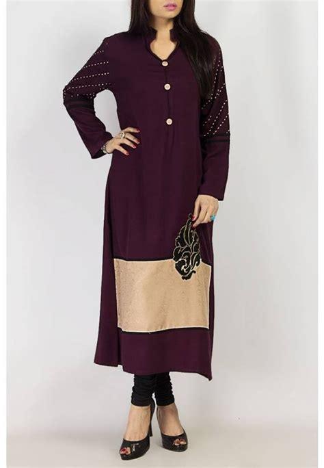 goun farah 06 beautiful kurtis designs kurti pattern pics