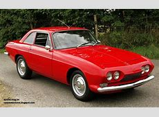 Reliant Scimitar GT SE4 Coupe Only cars and cars