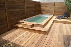Prix Terrasse Bois : terrasse bois maison bois nord ~ Edinachiropracticcenter.com Idées de Décoration