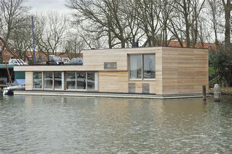 Woonboot Ijsbaanpad Amsterdam Te Koop by Woonboot Woonark Amsterdam Noorder Ijdijk Abc Arkenbouw