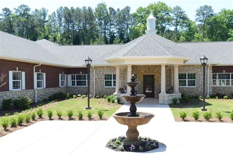Autumn Nursing Home by Assisted Living Memory Care Autumn Leaves Of Towne Lake