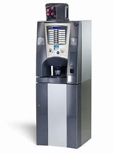 Distributeur De Boisson : distributeur automatique boisson chaude brio blue ~ Teatrodelosmanantiales.com Idées de Décoration