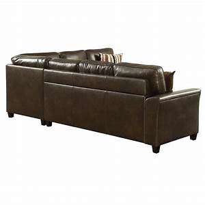 living room sectional couch pull out sofa bed sleeper dark With sectional sofa bed ebay