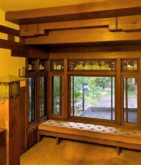 greene greene furniture    ceiling beam