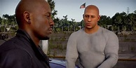 Fast And Furious Crossroads game gets a trailer | Den of Geek