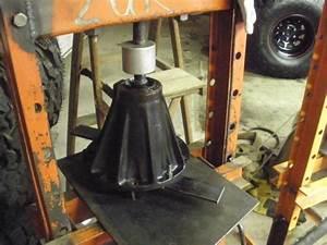 488 Tundra Gear Install Toyota