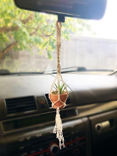 mini plant hanger   adorable hanging