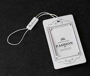 aliexpresscom buy customized custom price hang tags With custom price tags for clothing