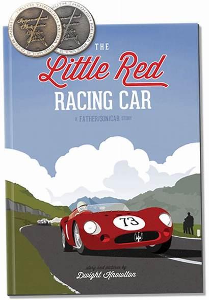 Books Racing Reading Petrolicious Children Keep Reader