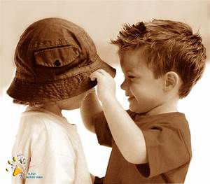 30 Cute Baby Couple Images