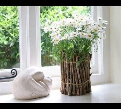 contoh kreasi unik pot bunga zona kreatif