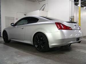 Purchase Used 2009 Infiniti G37s G37 Sport Coupe 3 7l 6mt