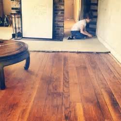 install hardwood floor linoleum reducer open floor