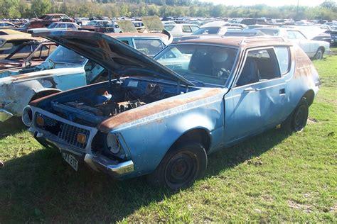 1970 AMC Gremlin Parts Car