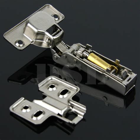 soft kitchen cabinet door hinges half overlay flush 35mm soft hinges kitchen 9365