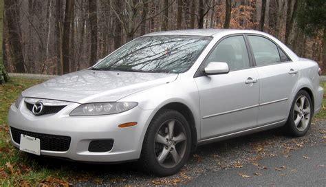 File06 08 Mazda6 Sedan Wikimedia Commons