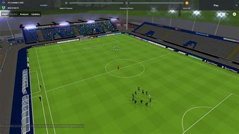 football manager 2018 review scouting those dynamic balls
