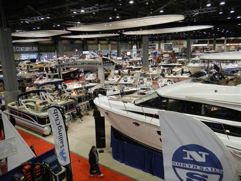 Great Seattle Boat Show by Dan S Seattle Boat Show 2013 Quot The Boat Show The