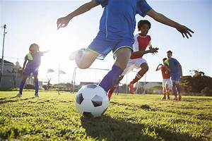 Why Playing Team Sports Is Good for Kids With ADHD ...