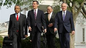 Obama holds White House meeting on immigration reform ...