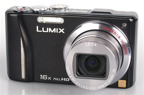 panasonic lumix tz20 gps review