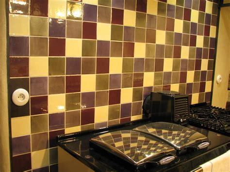 carrelage murale cuisine faïence et carrelage mural de cuisine carreaux