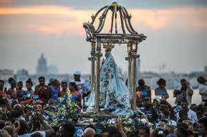 Cuba Santeria Religion