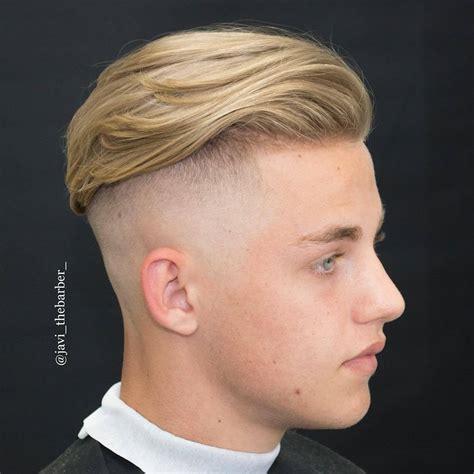coolest undercut hairstyles  men mens undercut
